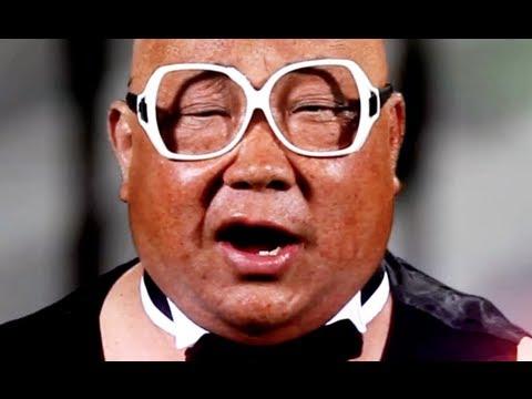 Asian Pitbull – International Love Parody Teaser