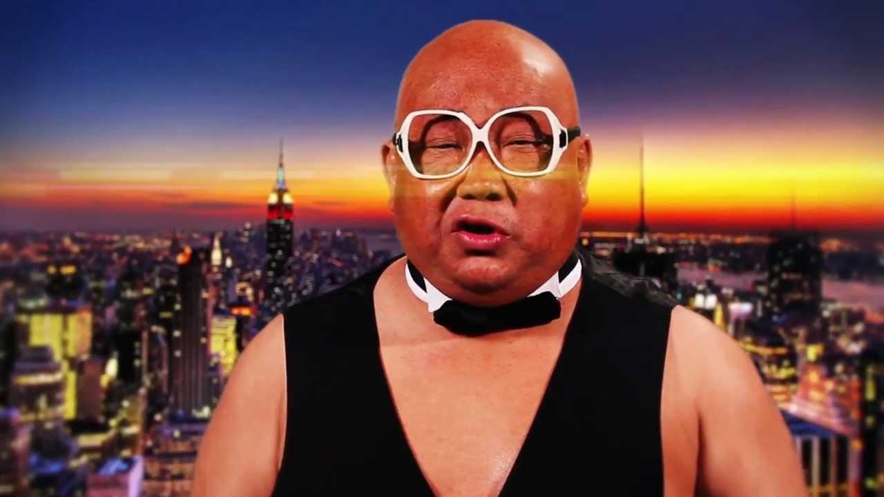 Download Asian Pitbull - International Love Parody Teaser