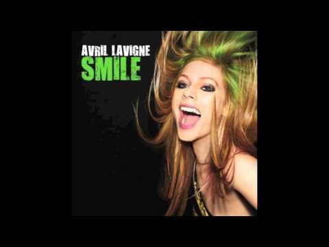 Avril Lavigne - Smile AUDIO