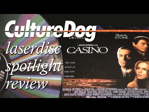Video Casino 1995 film analysis