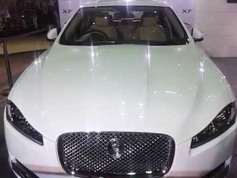 Jaguar - Forum Bangalore