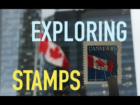 Canada's First Stamp - S2E15
