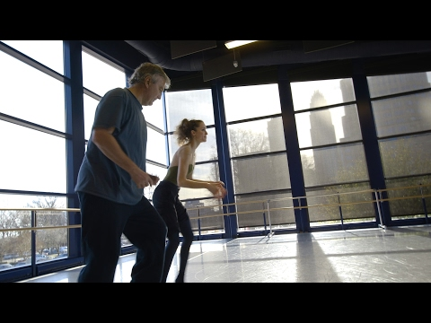 Weston & Chelsea  Dancing with the Stars of Charlotte 2017