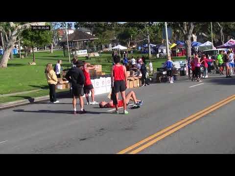 2018 El Segundo Run for Education 5K/10K, April 21