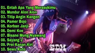 DJ Nofin Asia Sepesial Januari - Mundur Alon Alon Salah Apa Aku Pamer Bojo Korban Janji,