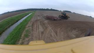 Cat Challenger MT 765 Cultivartors with the long version of the video .mp4