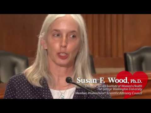 WomenHeart on the Hill: Protecting Access to Care for Women with Heart Disease