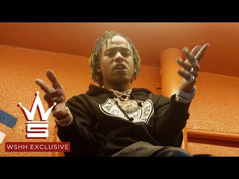 YBN Almighty Jay Feat. Rich The Kid Beware (WSHH Exclusive -