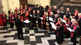 La chorale  L'essenelle d'Esneux