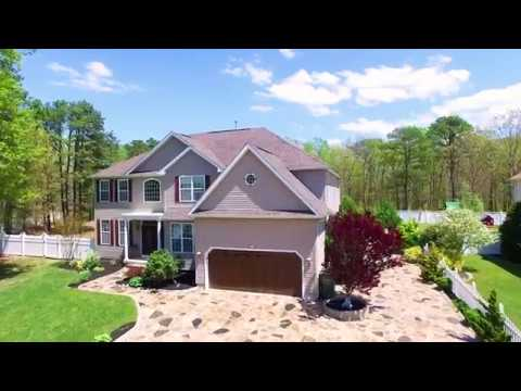 130 Ruby Dr, Egg Harbor Township NJ 08234, Exquisite Home For Sale