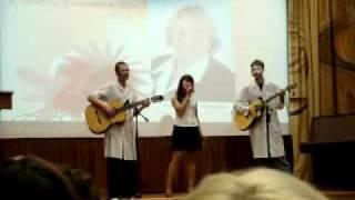 День Учителя песня о учителе