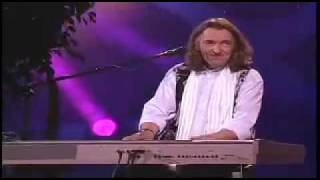 Roger Hodgson, formerly of Supertramp and singer/songwriter of Breakfast in America