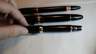 Montblanc Boheme Fountain Pen Review