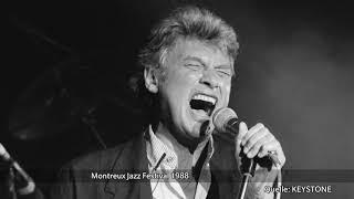 Johnny Hallyday - Jean-Philippe Smet (1943 - 2017) (VD)