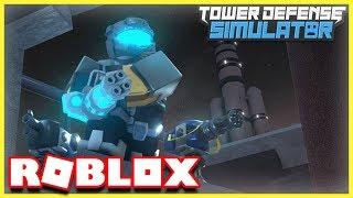 UN NOUVEAU BOSS ! | Roblox Tower Defense Simulator