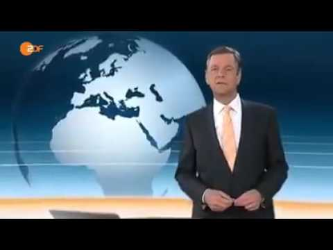 ZDF-Nachrichten: Türkei inszeniert Gründe für Krieg