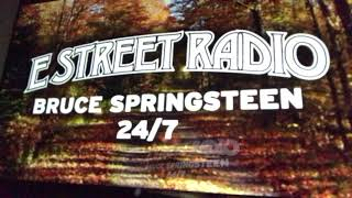 The Spring-Nuts Invade E-Street Radio!