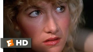 Blue Velvet (5/11) Movie CLIP - Detective or Pervert? (1986) HD