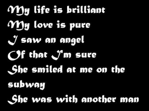 James Blunt You Re Beautiful Lyrics Youtube