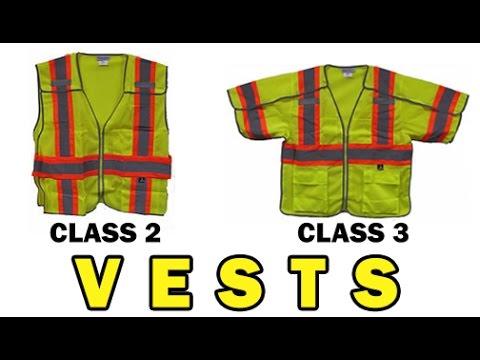 Traffic Guru | Class 2 and Class 3 Vest | 911RR