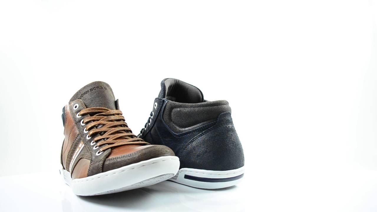 heren schoenen bjorn borg