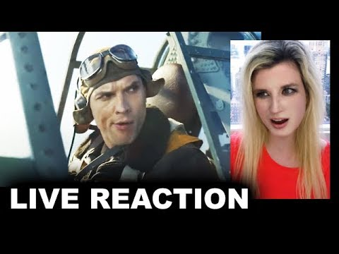 Midway Trailer REACTION