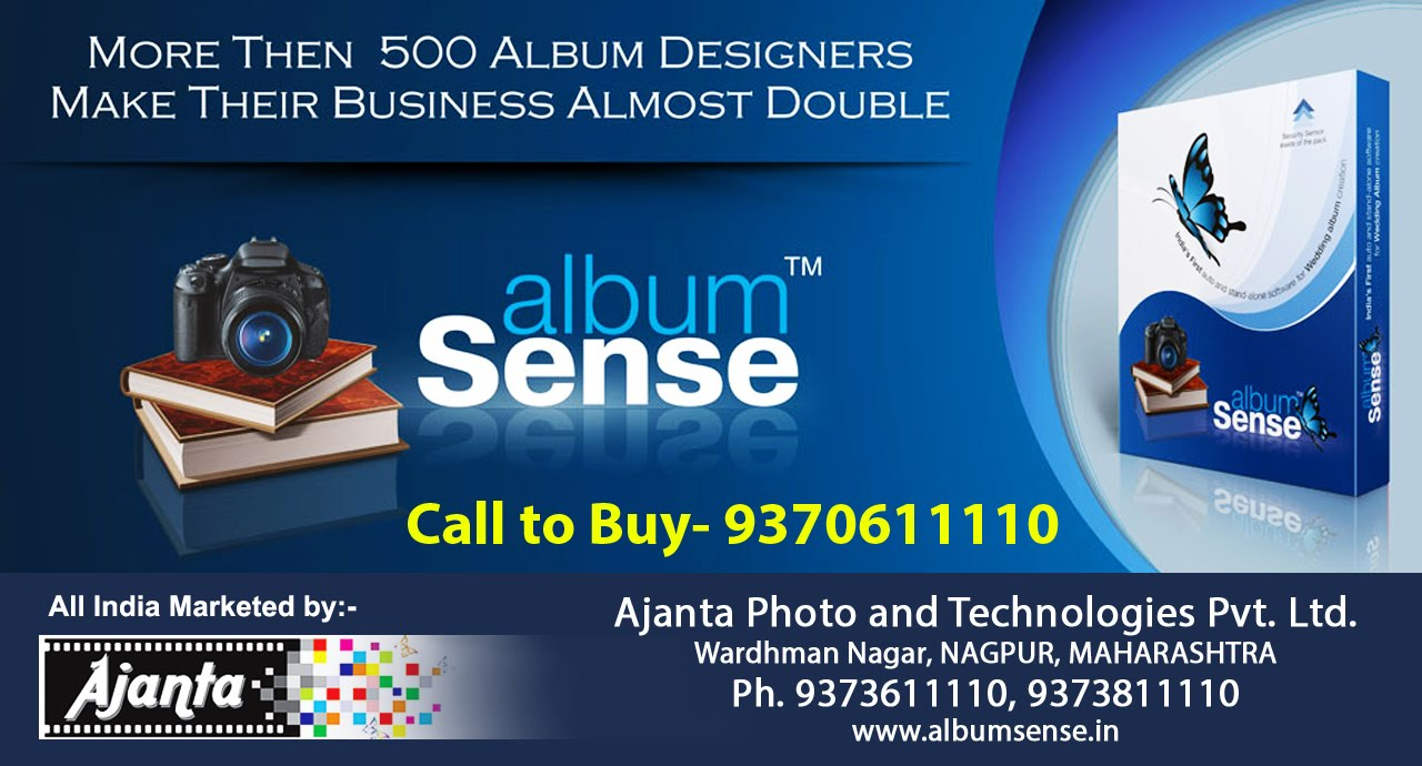 Album Sense Wedding Album Designing Software Youtube