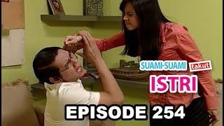 Download Video Lebih Baik Memberi Daripada Menerima | Suami - Suami Takut Istri Episode 254 Part 1 MP3 3GP MP4