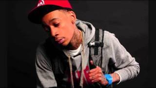 Wiz Khalifa - Mezmorized (Instrumental)