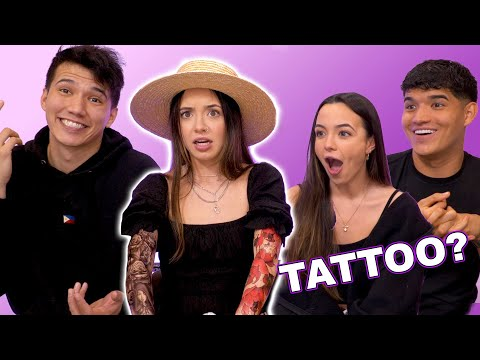 Guys Buy Our Outfits! Makeover Challenge! - Merrell Twins