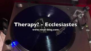 Therapy? - Ecclesiastes (Purple Limited Edition Vinyl LP)