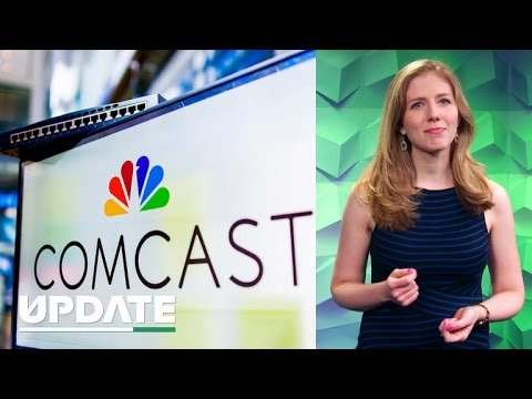 Comcast Going Cellular, Google Teases Possible Pixel Phone (CNET Update)