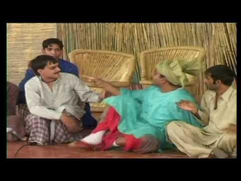 Zindagi Bani Tamasha -  Pakistani Stage Show || Naseem Vicky and Nargis || Full Comedy Stage Show