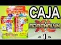 CAJA ADRENALYN XL LIGA SANTANDER 2016-17 - Panini Box Opening - #1 Apertura