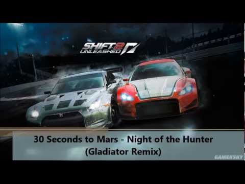 All Need for Speed: Shift 2 Songs - Full Soundtrack List