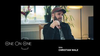 One on One with Christian Walz | Genelec 8351 | Interview YouTube Videos