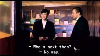 Сёстры / Syostry(2001)clip,Сергей Бодров/Sergey Bodrov Jr.