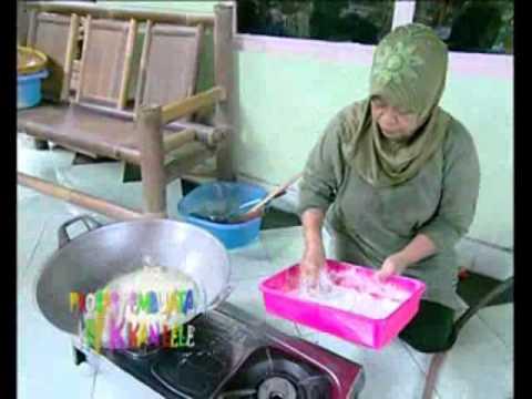 Pengolahan Kripik Ikan Lele