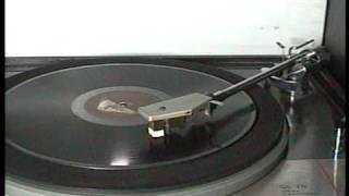 """Spike Jones & His City Slickers - """"I Went To Your Wedding"""" - original 78"""