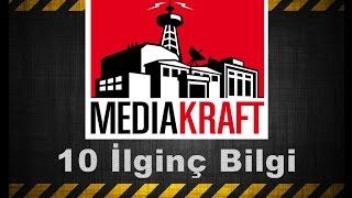 Video -MediaKraft Hakkında 10 İlginç Bilgi- download MP3, 3GP, MP4, WEBM, AVI, FLV Januari 2018