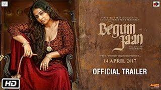 Begum Jaan   Official Trailer   Vidya Balan   Srijit Mukherji