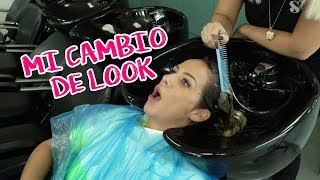 Cambio De Look | Me Cambio El Color De Mi Pelo