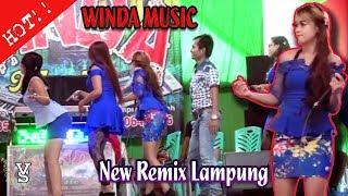Remix Lampung Terbaru Winda Music New Orgen Tunggal