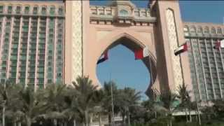 Aquaventure Water Park at Atlantis Hotel - Palm Jumeirah - Dubai