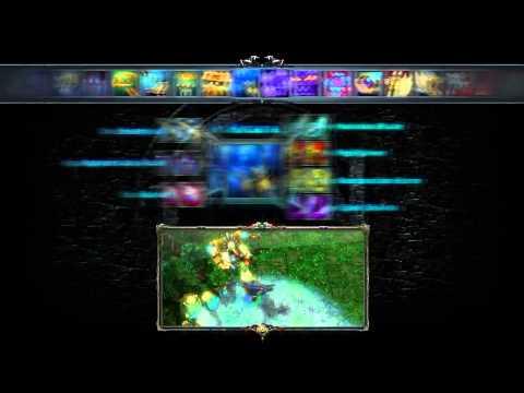 видео: Обзор на игру heroes of newerth (hon)