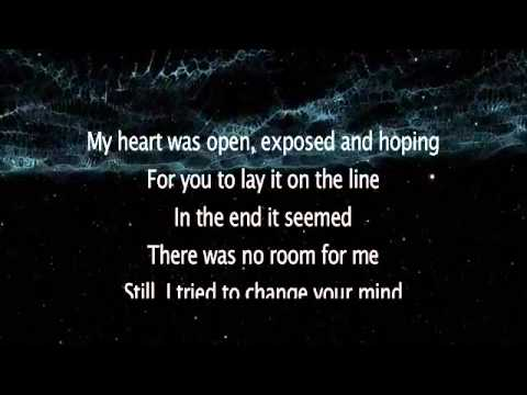 Lyrics containing the term: wanted you more