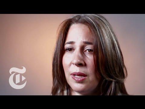 N.Y./Region: Portraits Redrawn: Alissa Torres   The New York Times