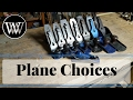 What Hand Plane Should I chose for Woodworking Use Stanley Bailey Handplane Numbers