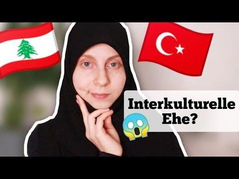 INTERKULTURELLE / BINATIONALE EHE AUS ISLAMISCHER SICHT