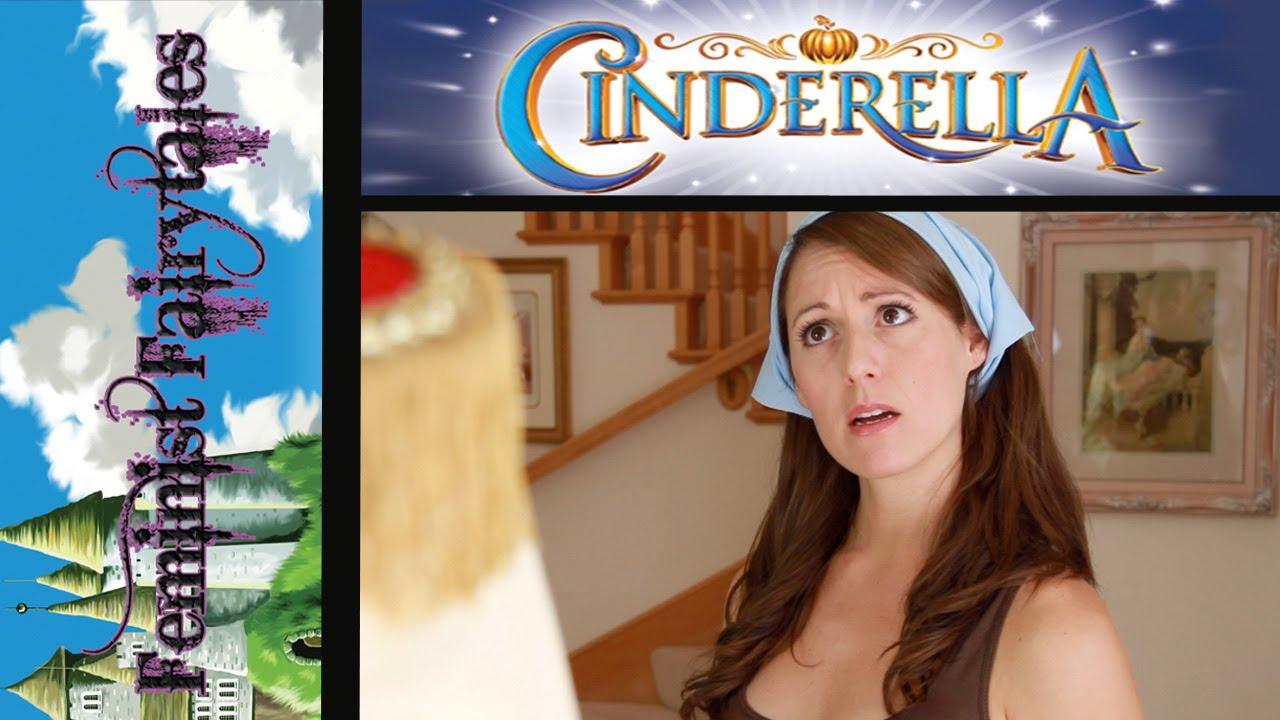 Download Feminist Fairytales - Cinderella (#1) A Parody Twist Ending